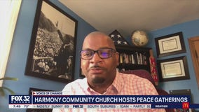Harmony Community Church and Pantry fighting for justice during turbulent times