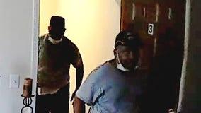 Suspects sought in Kenwood, Bronzeville apartment burglaries