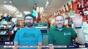 Lovin' Local: 'A Sound Education' music store in Brookfield