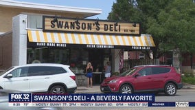 Lovin' Local: Swanson's Deli in Beverly