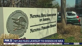 Breaking down the implications of the lawsuit aimed at dissolving the NRA