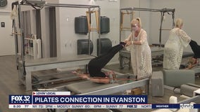 Lovin' Local: Pilates Connection in Evanston staying limber during pandemic