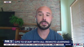 CPS teacher talks about why remote learning will be much more efficient this fall
