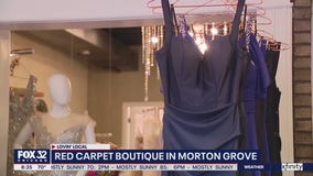 Lovin' Local: Red Carpet Boutique in Morton Grove