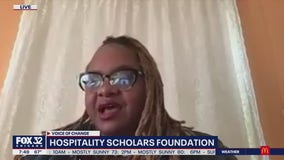 Hospitality Scholars Foundation partners CPS high schoolers with restaurants