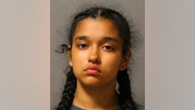 Missing 15-year-old girl last seen in Lawndale
