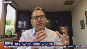 Tips for how restaurants can survive, thrive and profit during the pandemic