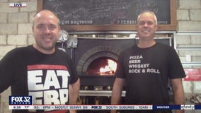 Lovin' Local: Freedom Brothers Pizza in Plainfield