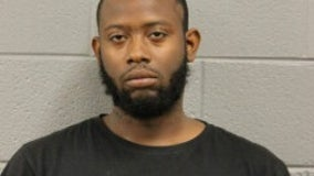 Man charged with murdering romantic rival in Lawndale