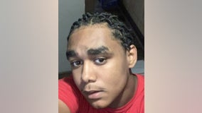 Teen missing from West Side