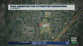 Sheriff: Boy recounts story of attempted kidnapping in Everett