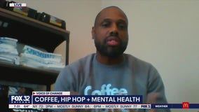 Coffee, Hip Hop & Mental Health bringing conversations of mental wellness to the forefront