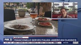 Lovin' Local: Franconello still dishing out Italian-American classics
