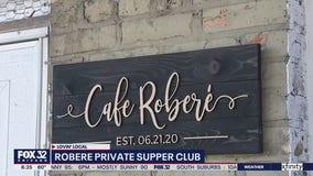 Lovin' Local: Robere Private Supper Club in Ukrainian Village