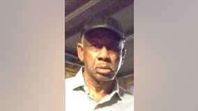 Man missing from Oak Park located