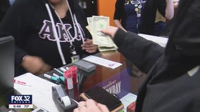Biggest dispensary in Illinois opens as pot sales hit record numbers for third straight month