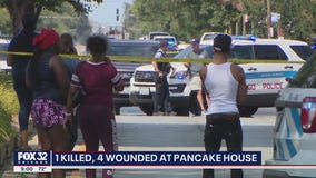 Police: Man killed at Morgan Park restaurant was targeted by gunmen