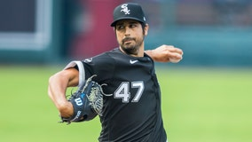 White Sox beat Royals 11-5 with Gio Gonzalez in his first start