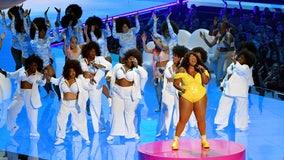 MTV scraps indoor show for VMAs, moves to outdoor performances