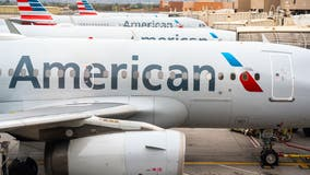 Brawl breaks out on American Airlines plane when passenger refuses to follow face-covering policy