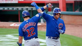 Cubs and Marlins set to meet after bumpy paths to postseason