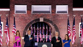 RNC Day 3: Pence, in convention speech, pledges he and Trump will 'make America great again, again'