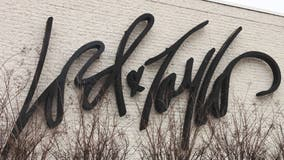 Lord & Taylor seeks bankruptcy protection