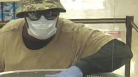 Man robs TCF Bank in Melrose Park