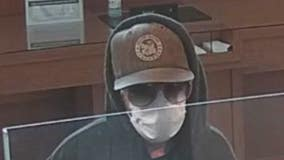 Men wanted for bank robberies in Bolingbrook, Homewood: FBI