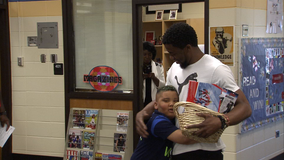 Chadwick Boseman visited Georgia boy battling brain tumor during his own secret cancer fight