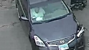 Police seek car wanted in East Garfield Park hit-and-run