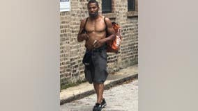Man wanted for indecent exposure on Near North Side