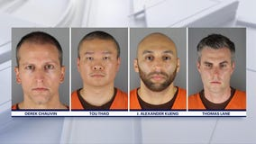 What to expect: Major pre-trial hearing for 4 fired officers in George Floyd case