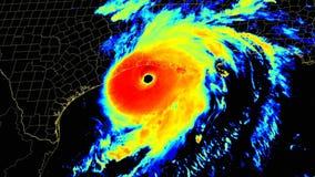 Hurricane Laura: Wind, rain pummel coasts of Louisiana, Texas as ferocious storm makes landfall