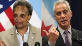 Lightfoot says Rahm Emanuel stuck her with $10B lead-pipe problem: reports
