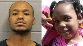 3rd man charged in murder of 7-year-old girl at July 4 party on West Side