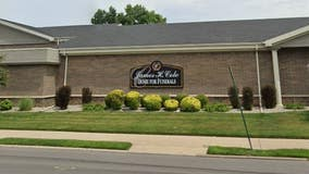Woman found alive at Detroit funeral home after she was declared dead