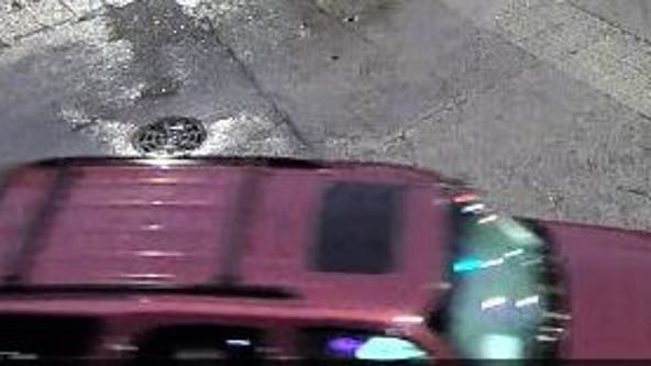 Police seek SUV that hit 11-year-old girl in Rogers Park
