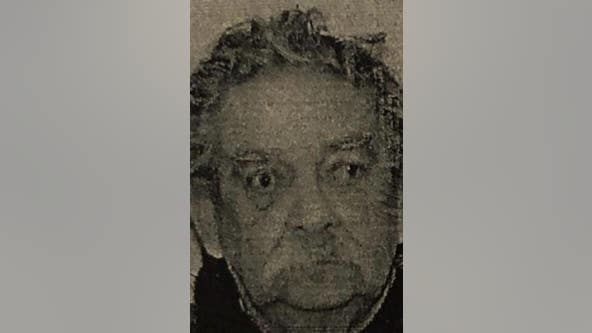 Man, 80, missing from Pilsen