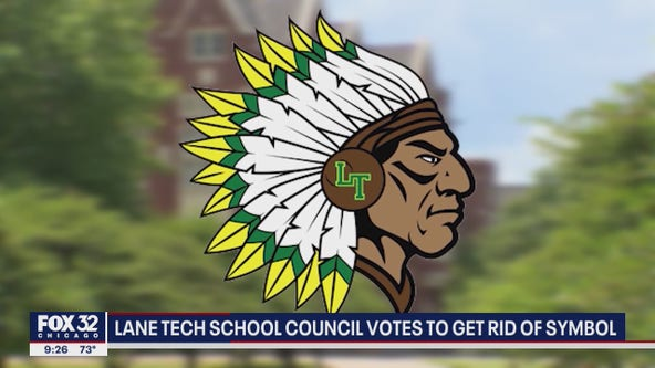 Lane Tech council votes to discontinue use of school symbol