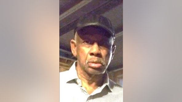 Man with dementia reported missing in Oak Park