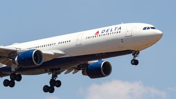 Delta flight turns around after 2 passengers refuse to wear coronavirus masks