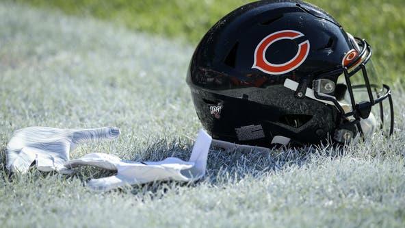 Bears sign veteran linebacker Ogletree to 1-year contract