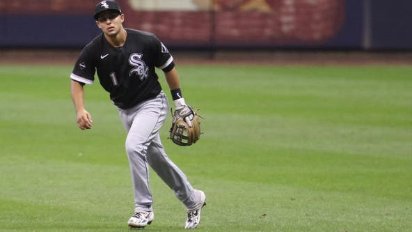 White Sox rookie Nick Madrigal to IL with separated shoulder