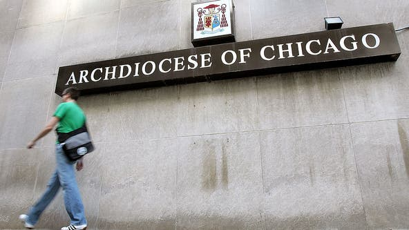 Archdiocese of Chicago plans to provide full-time, in-person learning this fall