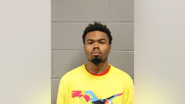 Man charged in Lawndale double murder