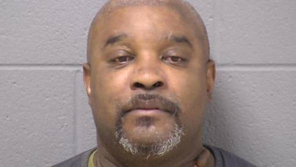 Man gets 24 years for slashing ex-girlfriend in Joliet home invasion
