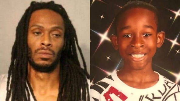 Accused gunman 'went hunting' when he fatally shot 9-year-old on Near North Side, prosecutors say