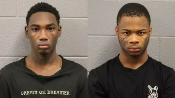 Two charged in 2019 double murder in East Garfield Park
