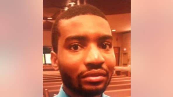 Man, 20, reported missing from Jefferson Park